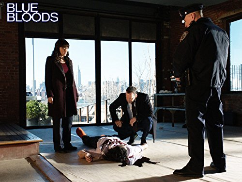 """Blue Bloods"" Payback 