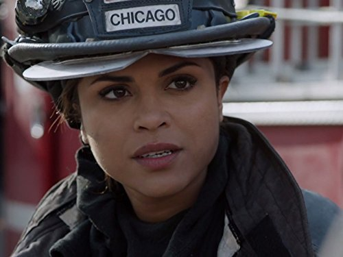 """Chicago Fire"" We Called Her Jellybean 