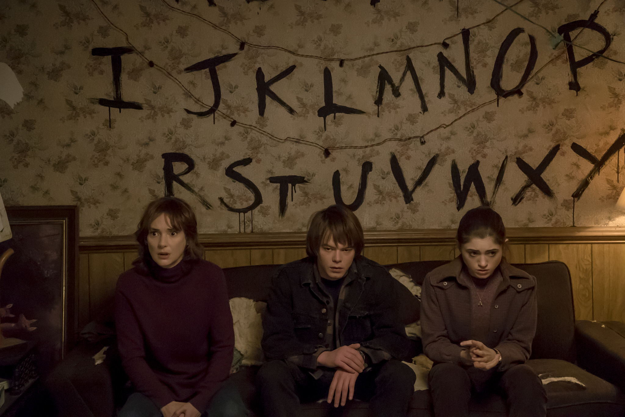 """Stranger Things"" Chapter Seven: The Bathtub 