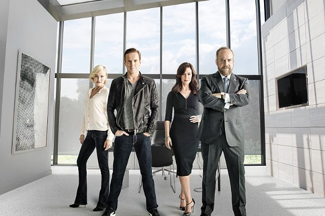"""Billions"" The Conversation Technical Specifications"