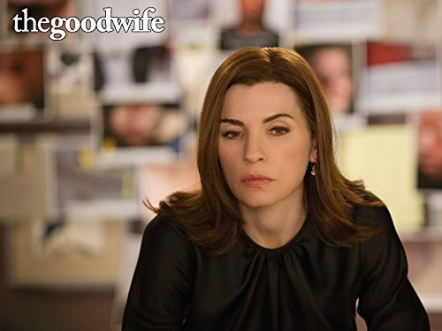 """The Good Wife"" Don't Fail 