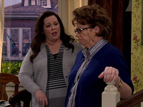 """Mike & Molly"" Mother from Another Mudlick"