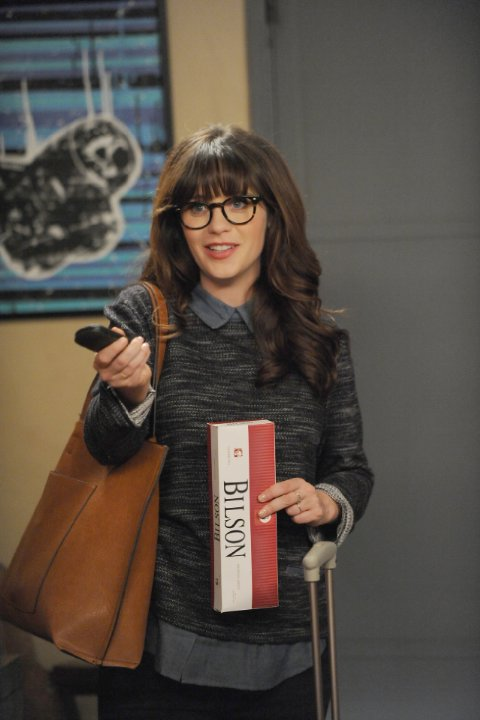 """New Girl"" What About Fred Technical Specifications"