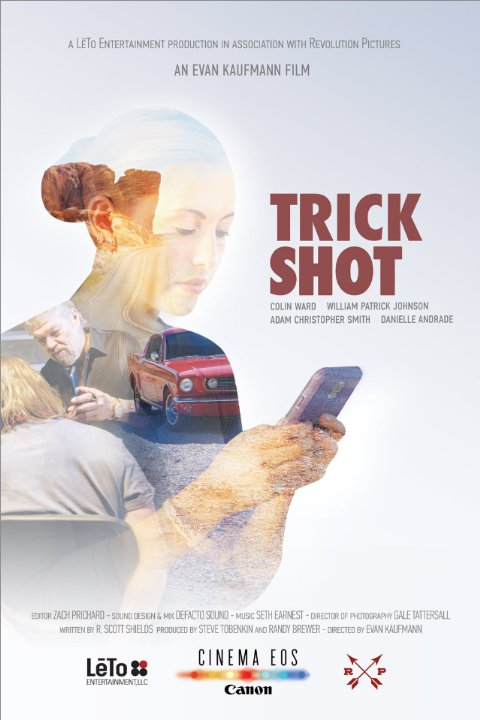 Trick Shot Technical Specifications