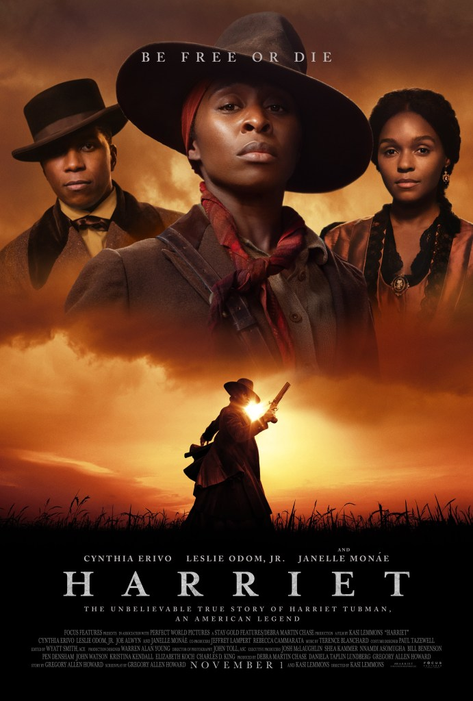 Harriet (2019)  Technical Specifications