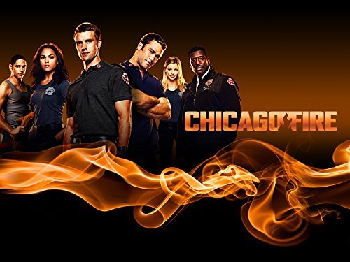 """Chicago Fire"" Category 5 