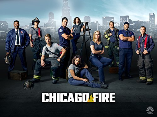 """Chicago Fire"" Let It Burn 