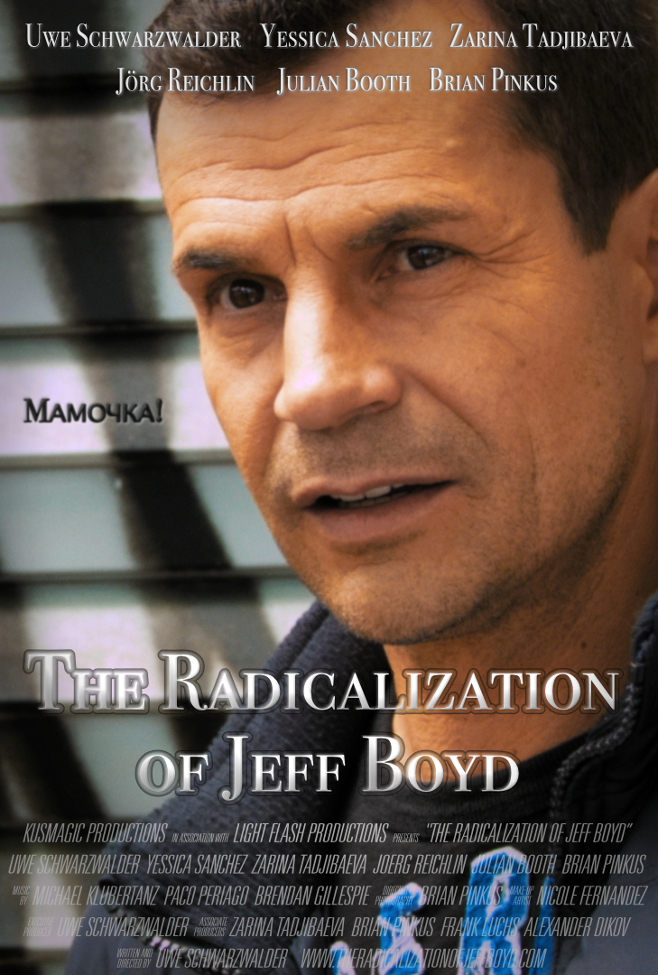 The Radicalization of Jeff Boyd | ShotOnWhat?