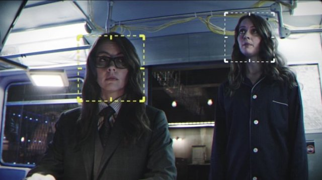 """Person of Interest"" SNAFU 