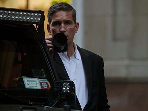 """Person of Interest"" Sotto Voce 
