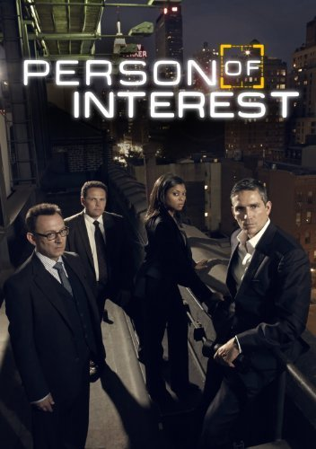 """Person of Interest"" Synecdoche 