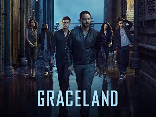 """Graceland"" Savior Complex Technical Specifications"