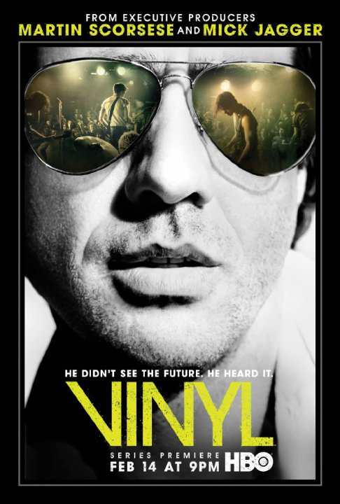 """Vinyl"" The King and I 