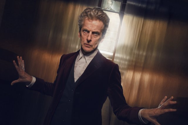 """Doctor Who"" Heaven Sent Technical Specifications"