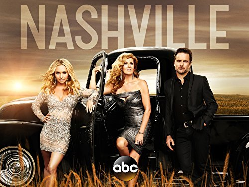 """Nashville"" Stop the World (And Let Me Off)"