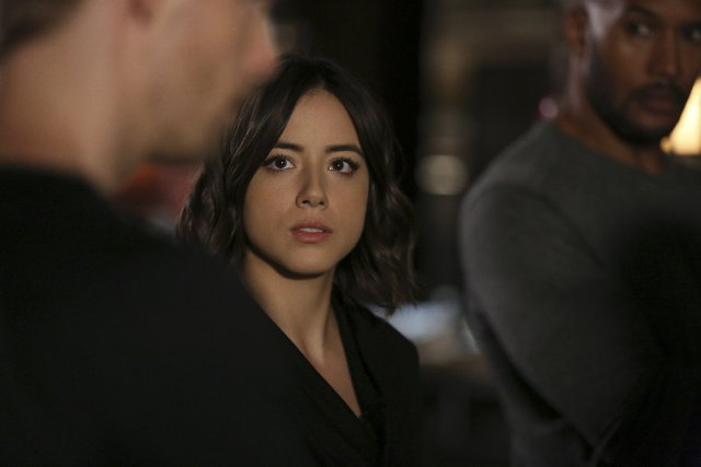 """Agents of S.H.I.E.L.D."" Many Heads, One Tale Technical Specifications"