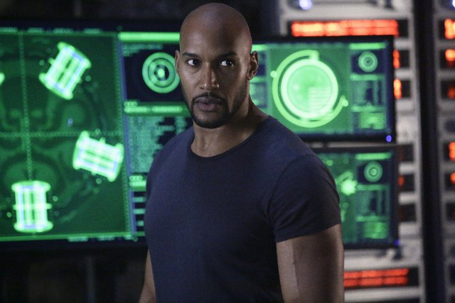 """Agents of S.H.I.E.L.D."" Maveth Technical Specifications"