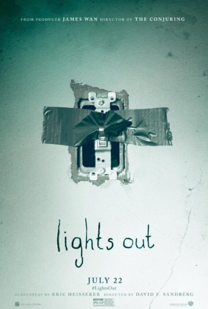 Lights Out Technical Specifications