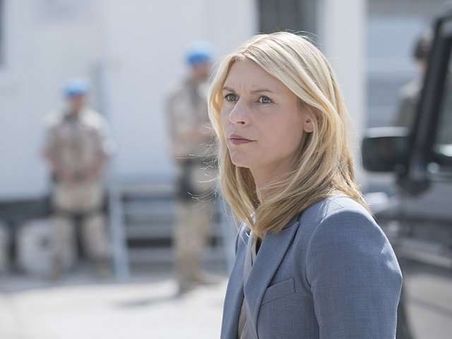 """Homeland"" The Tradition of Hospitality"