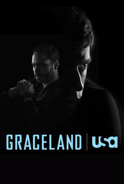 """Graceland"" The Wires 