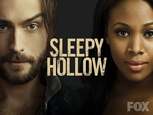 """Sleepy Hollow"" Blood and Fear 