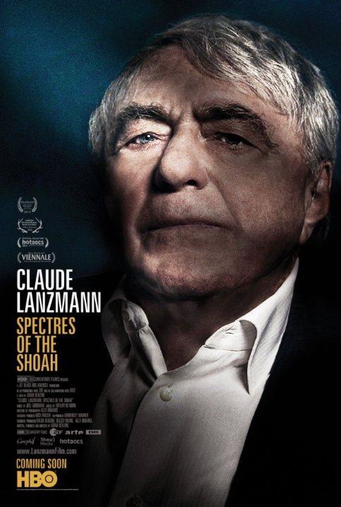 Claude Lanzmann: Spectres of the Shoah Technical Specifications