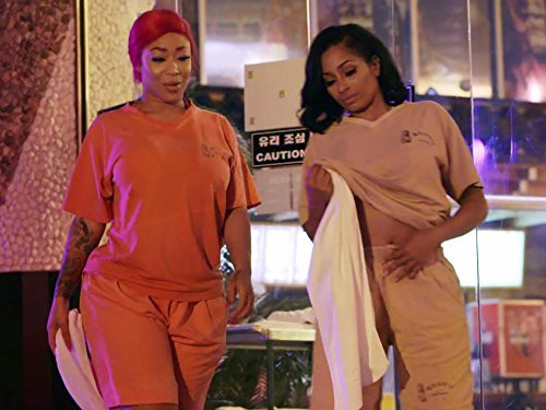 """Love & Hip Hop: Atlanta"" Friends with Benefits Technical Specifications"