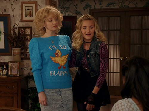 """The Goldbergs"" A Kick-Ass Risky Business Party 