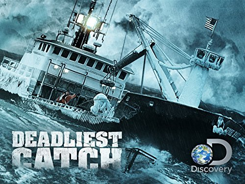 """Deadliest Catch"" 5-Year Storm: Part 1 Technical Specifications"