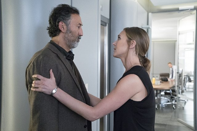 """Homeland"" New Normal"