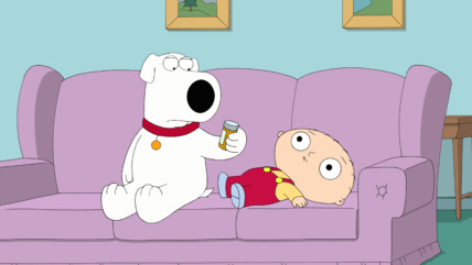 """Family Guy"" Pilling Them Softly Technical Specifications"