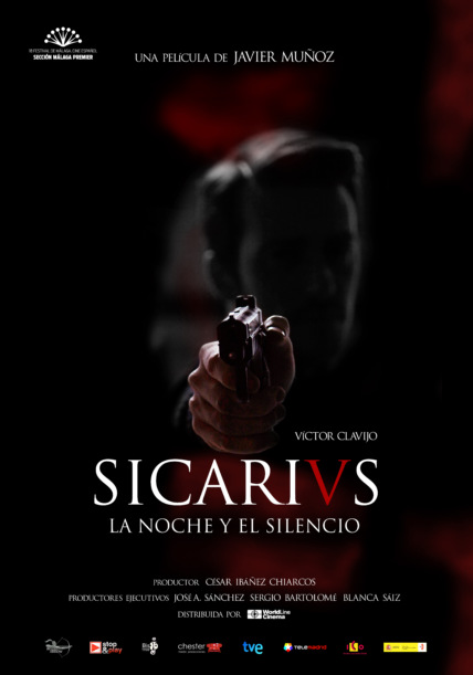 Sicarivs: the Night and the Silence | ShotOnWhat?