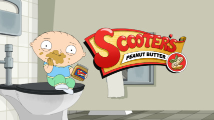 """Family Guy"" The Peanut Butter Kid Technical Specifications"