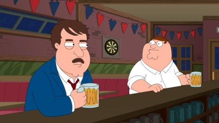 """Family Guy"" The New Adventures of Old Tom Technical Specifications"