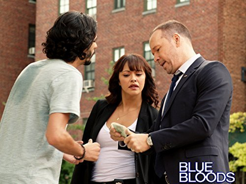"""Blue Bloods"" Worst Case Scenario 