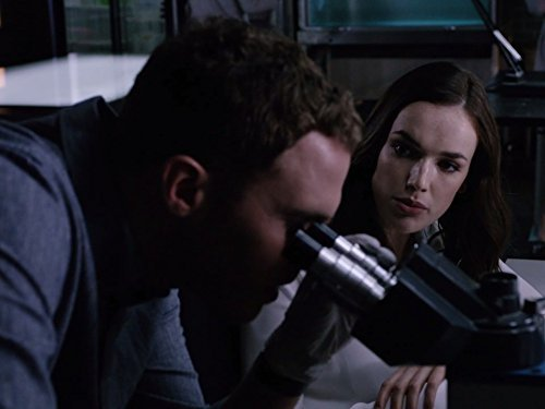 """Agents of S.H.I.E.L.D."" Failed Experiments Technical Specifications"