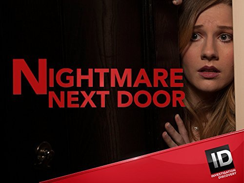 """Nightmare Next Door"" Hilltop Horror Technical Specifications"