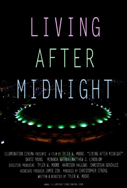 Living After Midnight | ShotOnWhat?