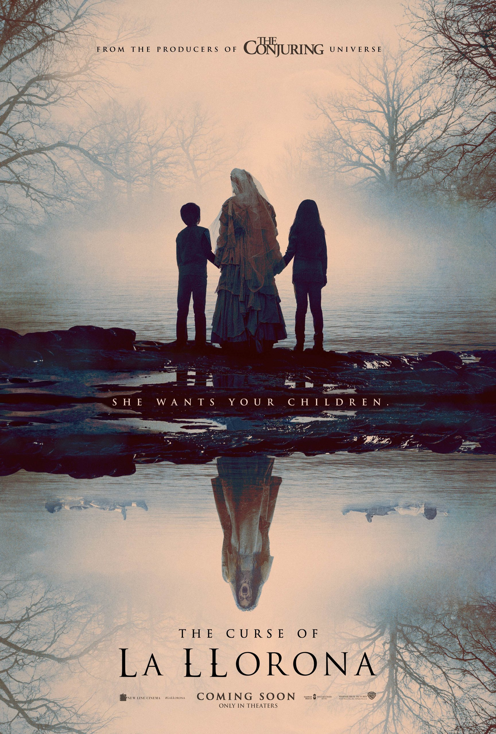 The Curse of La Llorona (2019)  Technical Specifications