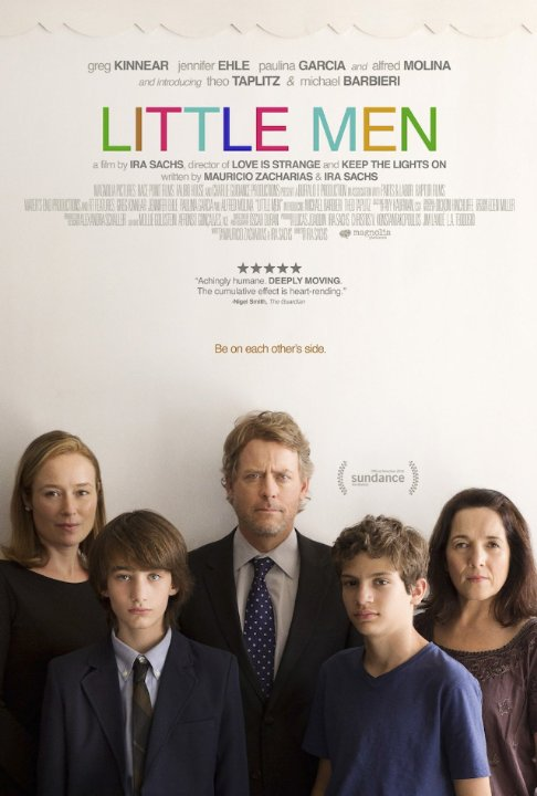 Little Men | ShotOnWhat?