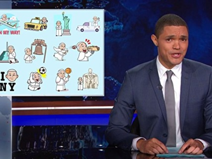 """The Daily Show"" Kevin Hart Technical Specifications"