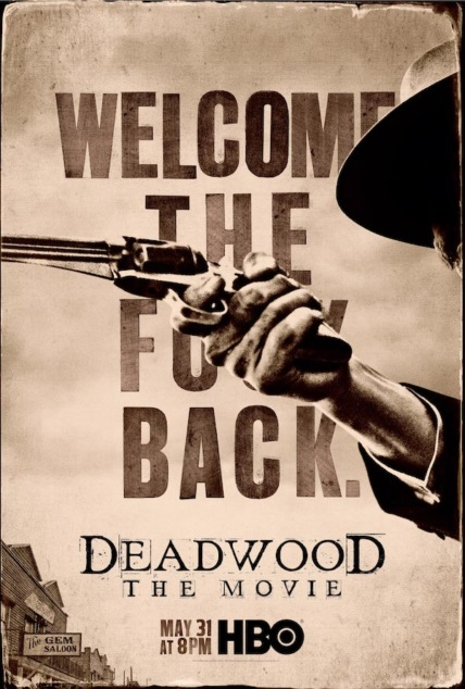 Deadwood: The Movie | ShotOnWhat?
