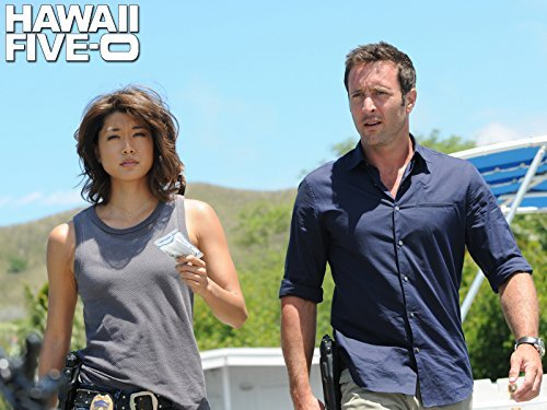 """Hawaii Five-0"" Ua 'o'oloku ke anu i na mauna Technical Specifications"