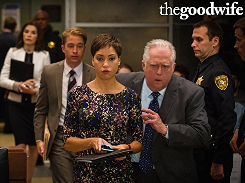 """The Good Wife"" Taxed 