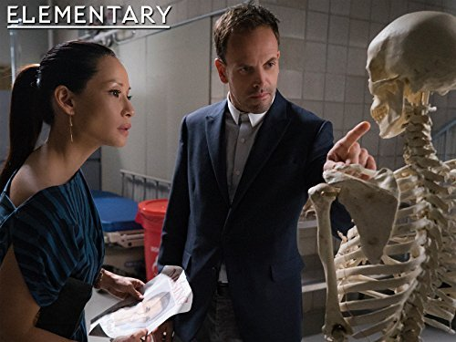 """Elementary"" All My Exes Live in Essex Technical Specifications"