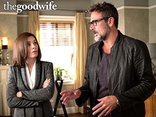 """The Good Wife"" Payback 