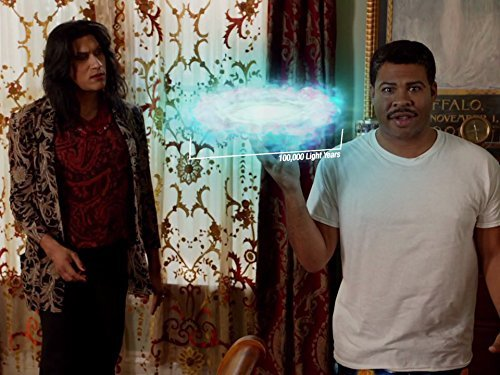 """Key and Peele"" The 420 Special"