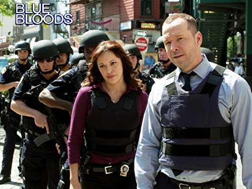 """Blue Bloods"" Backstabbers Technical Specifications"