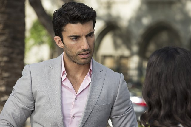 """Jane the Virgin"" Chapter Twenty-Five Technical Specifications"