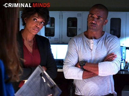 """Criminal Minds"" Awake Technical Specifications"